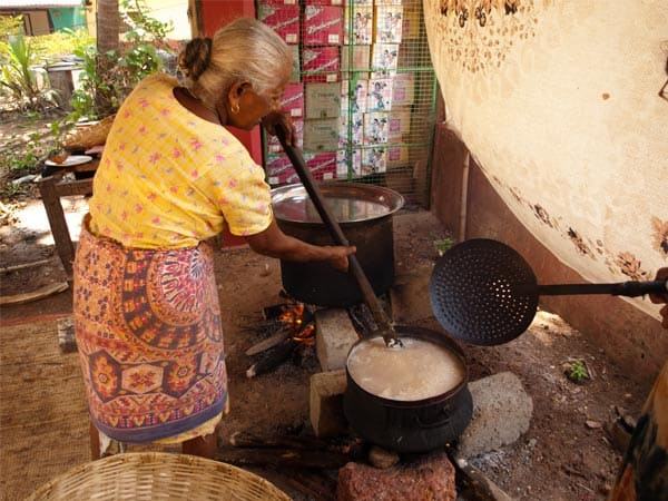 Tradition, Goa and Food http://masalaherb.com