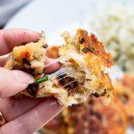 cheese bread dumpling zero waste