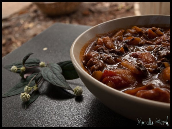Borscht Soup Austrian style masalaherb.com #stepbystep #recipe @masalaherb