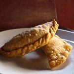 Neureos recipe and a Goan Christmas