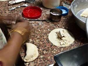 neureos Goan christmas sweet cookies www.masalaherb.com
