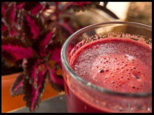 Apple Beetroot Carrot Juice [ABC Juice]