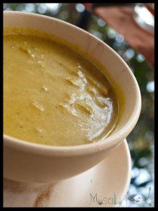 Veg Caldinho Curry #stepbystep #recipe masalaherb.com