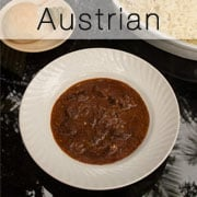 austrian recipes