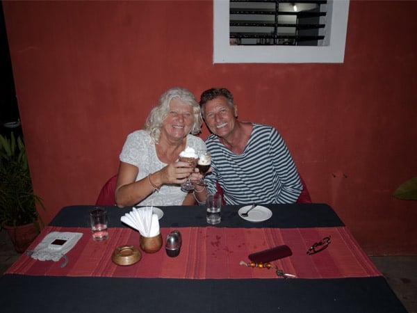 Basilico, Italian Restaurant, Anjuna #Goa masalaherb.com