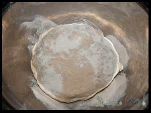 Indian flat bread #stepbystep #recipe masalaherb.com