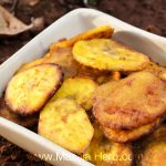 Banana Chips Recipe – Plantain Chips
