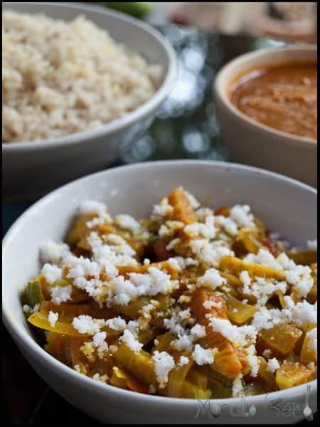 Tendli Bhaji #stepbystep #recipe masalaherb.com