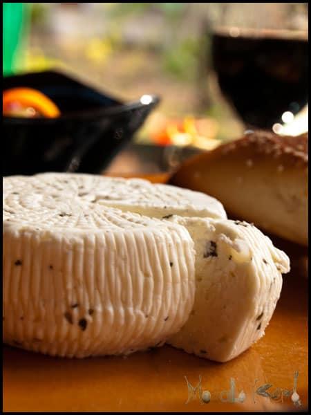 Goa Tomme Cheese, artisanal cheese production in Goa - Ivy Gourd Salad with Coconut Vinegar Dressing - Tindora, Tendli gourd #vegetarian #exoticfruits #salad #summer #ivygourd #masalaherb www.MasalaHerb.com
