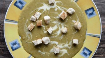 Healthy Sorrel Soup Recipe