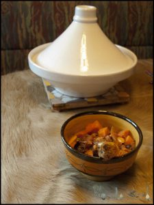 Chicken Tajine & How to eat it #stepbystep #recipe masalaherb.com