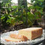 Yogurt cake – Gateau au yaourt