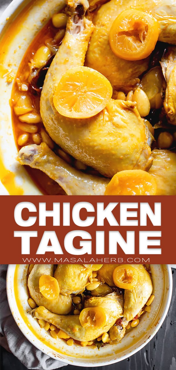 tagine recipe with preserved lemon pin