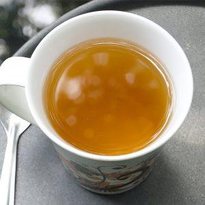 Orange Blossom Tea