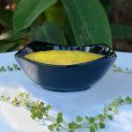 Spiced Drumstick Potato Soup