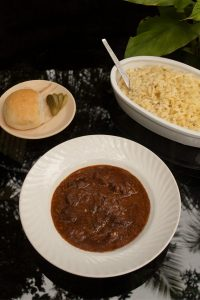 Beef Goulash – Gulasch or Gulyás