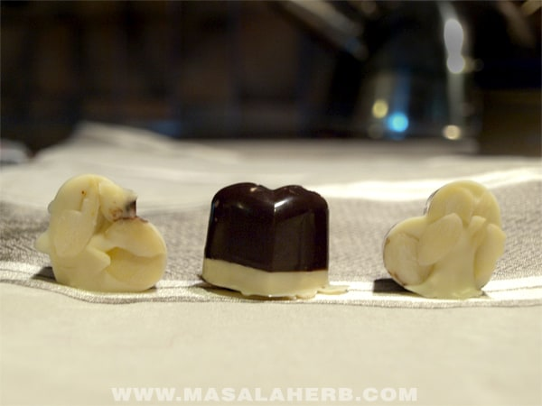Easy Homemade Chocolate Recipe