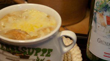 French Onion Soup #stepbystep #recipe masalaherb.com