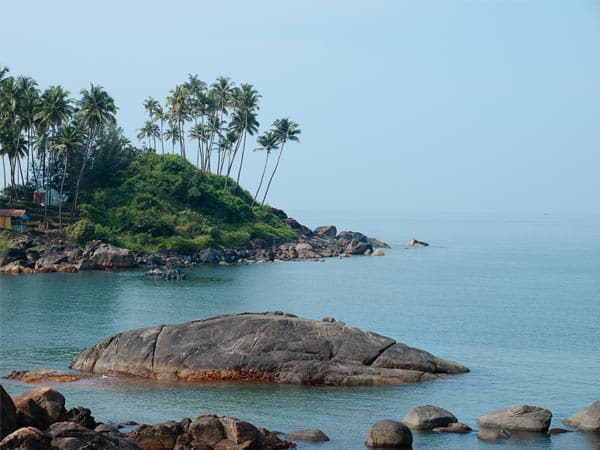 Palolem Beach, South #Goa #India #travel