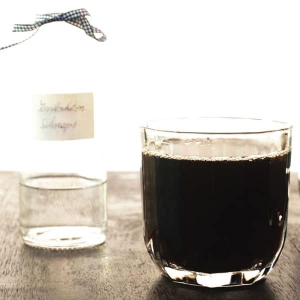 Austrian Jagertee Recipe