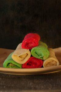 Alebele - Goan Coconut filled Pancake for #Sundaysupper #stepbystep #recipe masalaherb.com