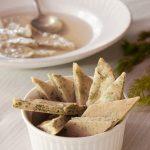 Biskuitschöberl | Herb dumplings