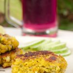 Bread Patties a la India Style – Fusion Bread Dumplings