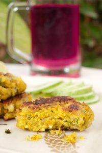 Bread Patties a la India Style - Fusion Bread Dumplings #stepbystep #recipe masalaherb.com