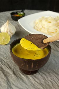 Lemon Pasta Sauce #stepbystep #recipe masalaherb.com