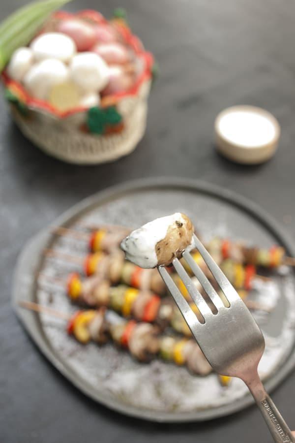Veg Kebab #stepbystep #recipe masalaherb.com