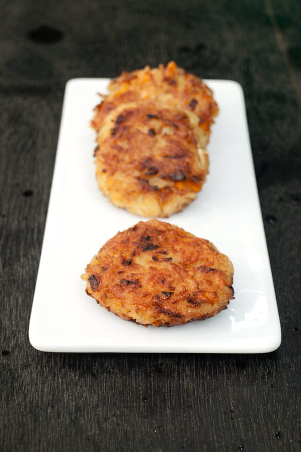 Rice Patties Recipe masalaherb.com #stepbystep #recipe @masalaherb