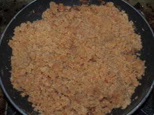 Strudel dough & Austrian Mini Apple Strudel masalaherb.com #stepbystep #recipe @masalaherb