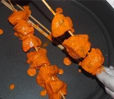 Chicken Tikka Recipe masalaherb.com #stepbystep #recipe @masalaherb