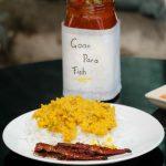 Goan Para Fish – Marinated Fish Pickle