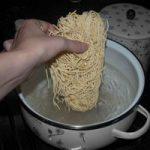Vegetable Chow Mein www.masalaherb.com #stepbystep #recipe
