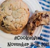#Cookieweek