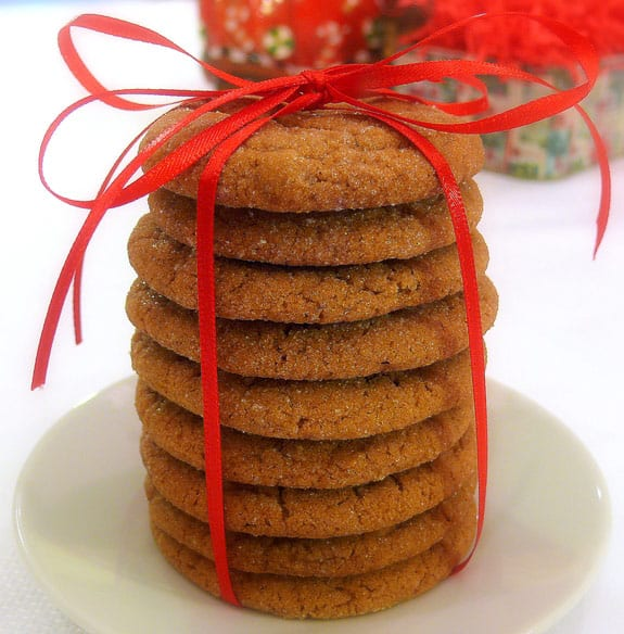 Double-Ginger-Crackles