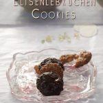 Gluten-free Elisenlebkuchen Cookies