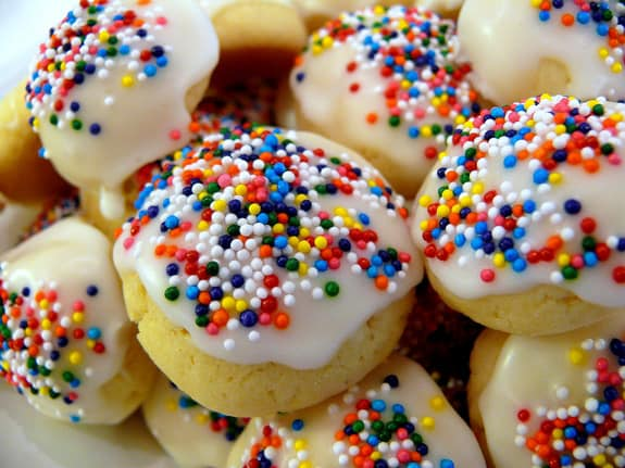 Italian-Cookies