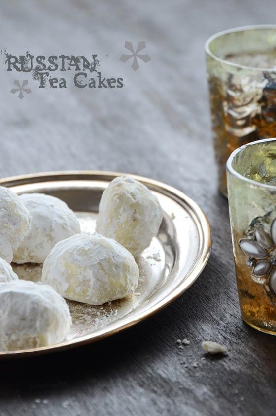 Russian-Tea-Cakes