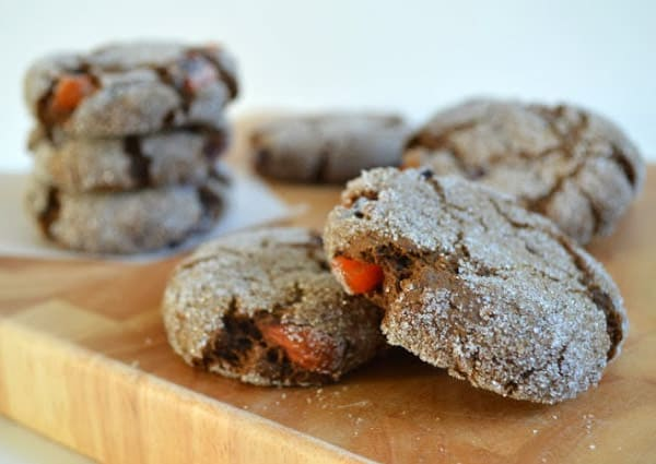 Vegan-Fruit-and-Nut-Ginger-Cookies