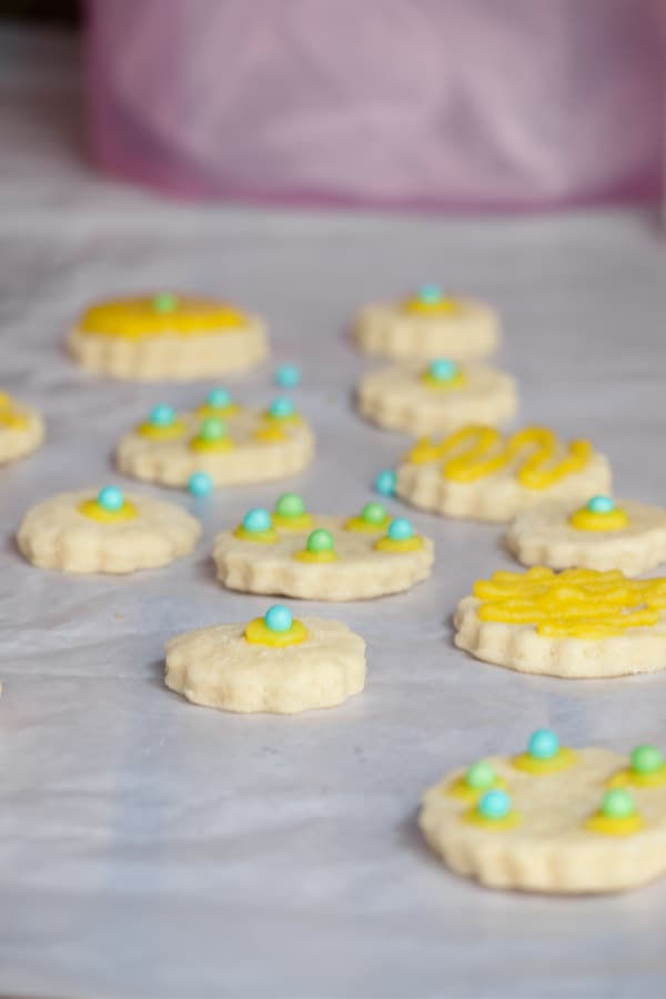 Vodka Cookies www.masalaherb.com