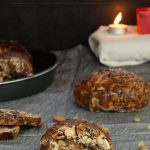 Kletzenbrot – Christmas Fruit bread from Tyrol