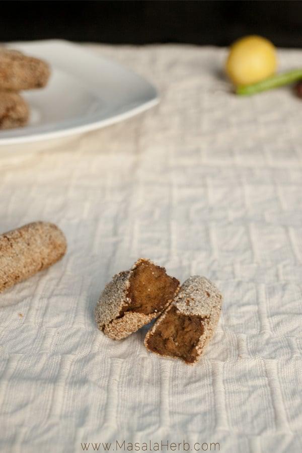 Goan Beef Croquettes www.masalaherb.com