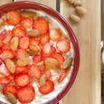 Life-changing Bircher Muesli – Healthy Overnight oats [Swiss Recipe]