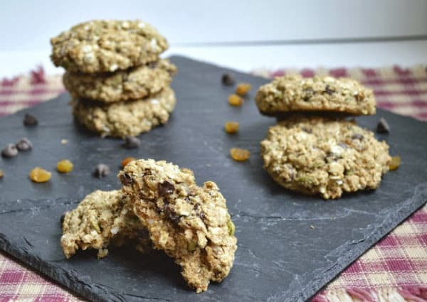 Wake-and-Bake-Vegan-Breakfast-Cookies