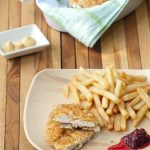 Chicken Schnitzel Recipe – How to make Schnitzel