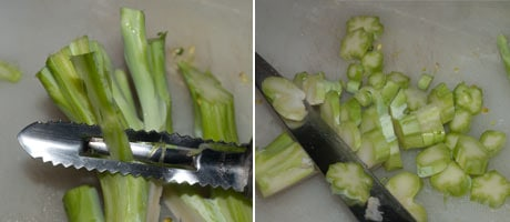 Potato Broccoli Leek Cream Soup