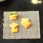 Square Polenta Fries