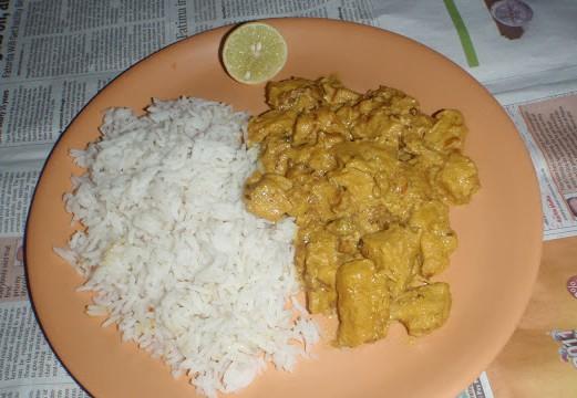 Chicken Korma www.masalaherb.com